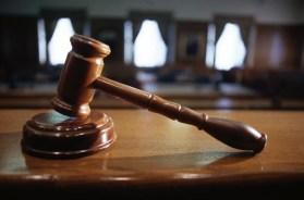 أزمة القضاة: الجزء الأول