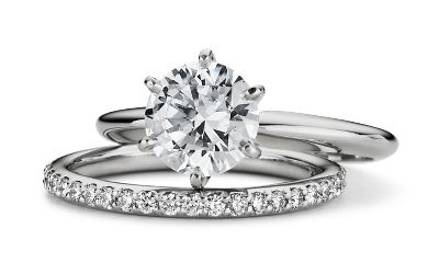 Platinum Jewellery Education About Care and Buying Tips  Blue Nile