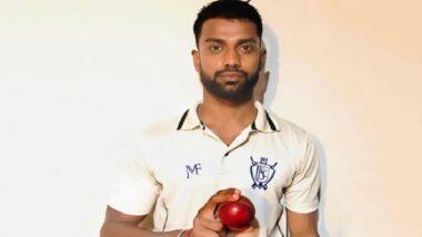 करण तिवारी आत्महत्या: मुंबई के युवा तेज गेंदबाज करण तिवारी ने आईपीएल के लिए बुलाए बिना आत्महत्या कर ली