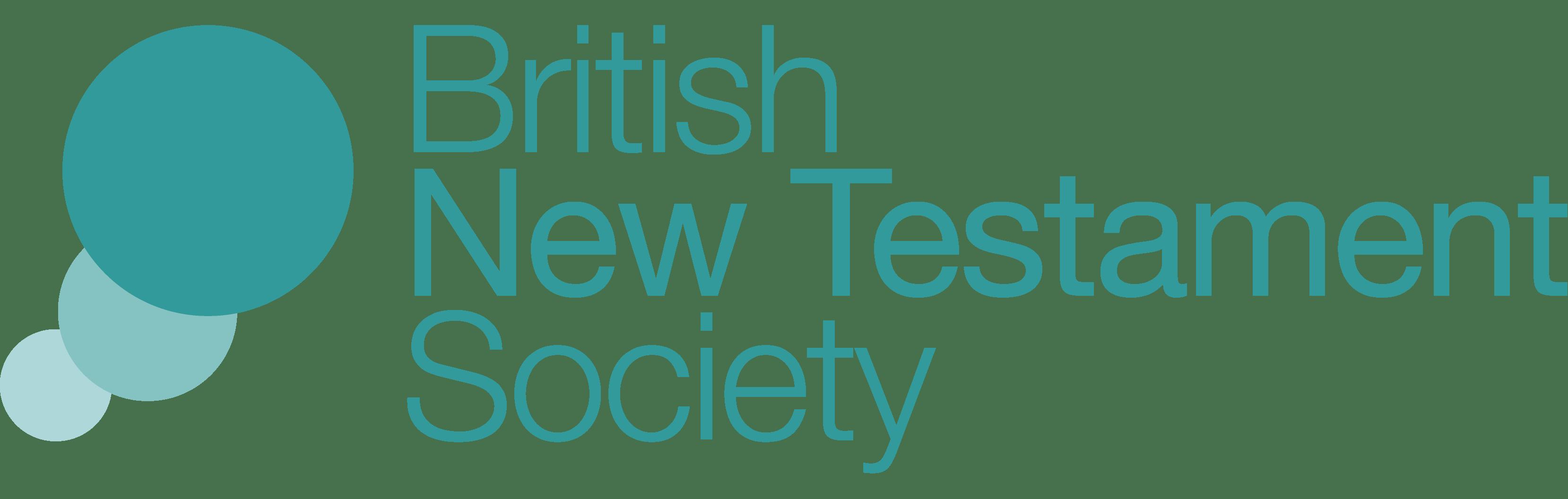 British New Testament Society