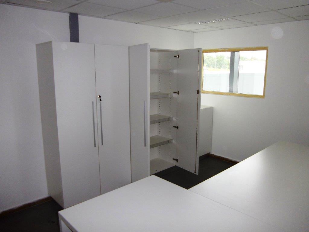 Agencement Amnagement et mobilier du Nouvel Atelier de
