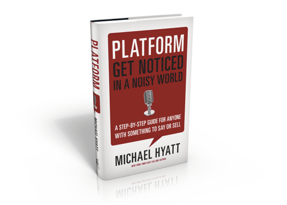 Platform-by-Michael-Hyatt
