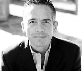Bo Parrish, Author and Motivational Speaker