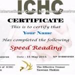 القراءة السريعة في   P4m