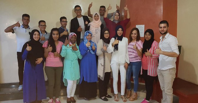 كورس فينكس ـ  NLPـ   في المملكة المغربية