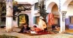 لوحات عالمية شهيرة ورسم يدوي من منتجات P4Mج2