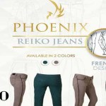 Reiko jeans في قائمة منتجات p4m