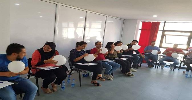 دورة البرمجة اللغوية العصبية في بجاية / الجزائر