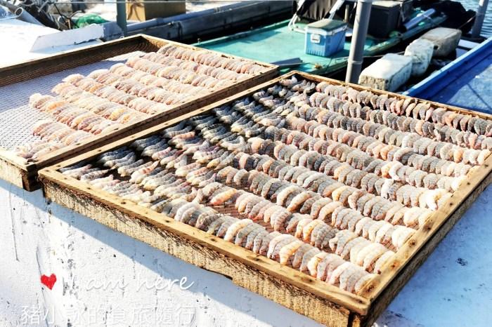 台南。將軍區》青鯤鯓古早味蚵嗲。料多味美的台式炸物