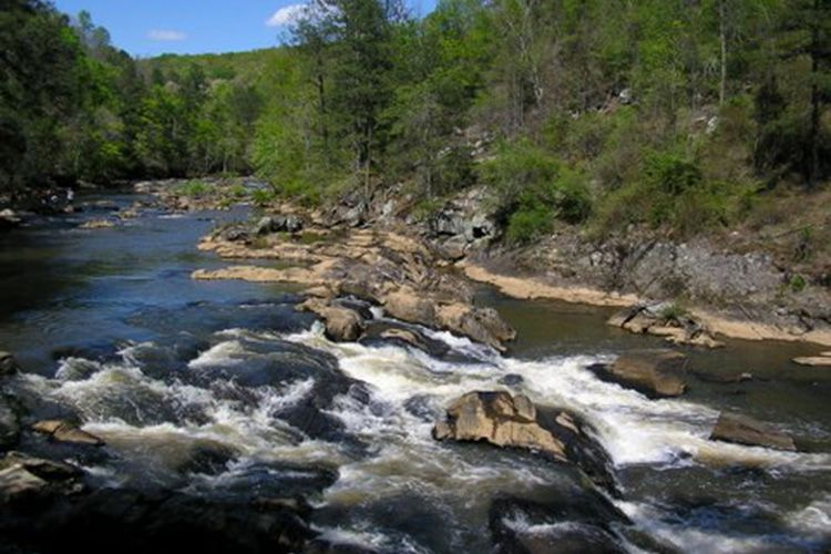 Sweetwater Creek State Park - boa247 com