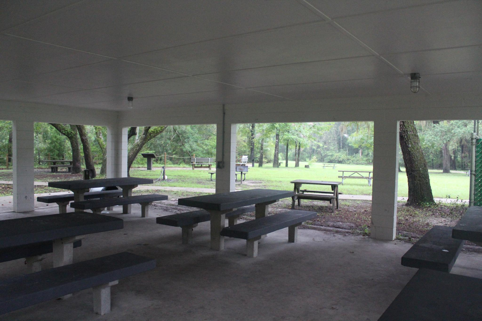 Viewing Are Favorite Pastimes For Visitors. The Picnic Area Has Tables,  Grills And Two Pavilions, Which Are Popular For Family Reunions And Parties.