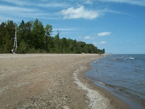 LAKEPORT STATE PARK