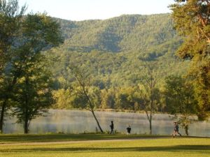 COVE LAKE STATE PARK, TENNESSEE STATE PARKS