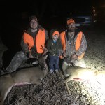 MISSOURI MUZZLE LOADER HUNT