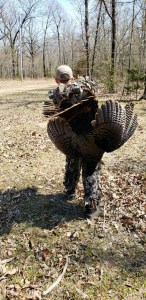 ARKANSAS TURKEY HUNT 2109 SEASON