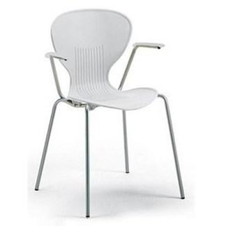 Cadeira de Metal ASSIS-com braco