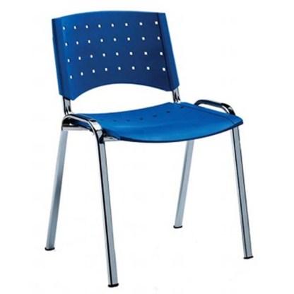Cadeira de Metal BERTIOGA