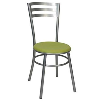 Cadeira de Metal California
