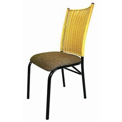 Cadeira de Rattan 05
