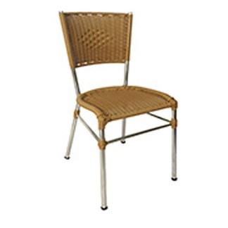 Cadeira de Rattan 11
