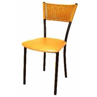 Cadeira de Rattan Empilhável 07