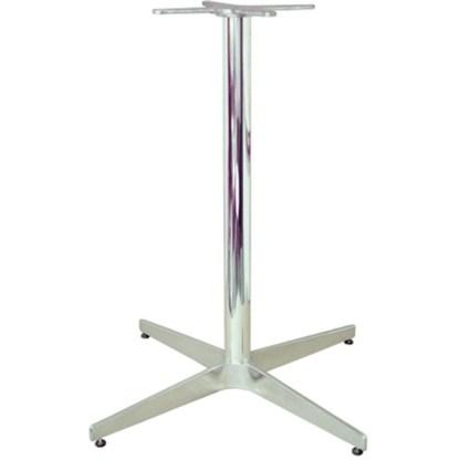 Base para Mesa em Alumínio - modelo 4500