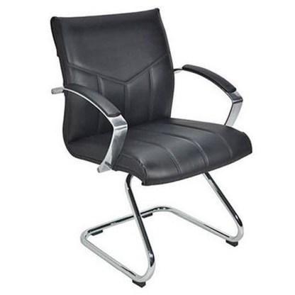 Cadeira Diretor Giratória com Braço CONDOR Interlocutor