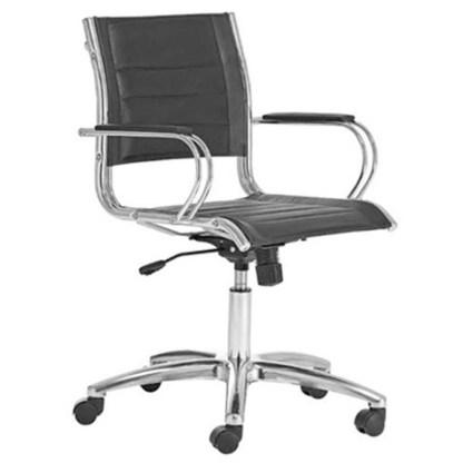 Cadeira Diretor Giratória com Braço ERVAL