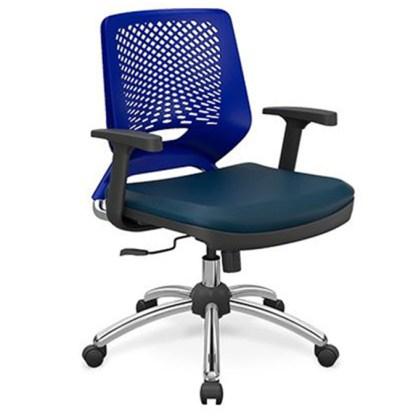 Cadeira Executiva Giratória com Braço CIDREIRA