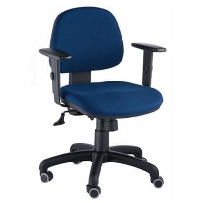 Cadeira Executiva Giratória com Braço ESMERALDA