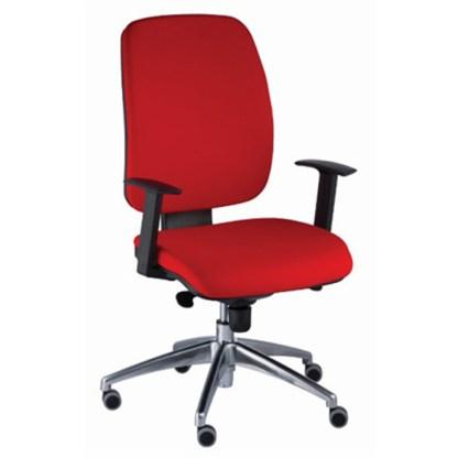 Cadeira Presidente Alta Giratória com Braço ELDORADO