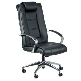 Cadeira Presidente Giratória com Braço ESTEIO