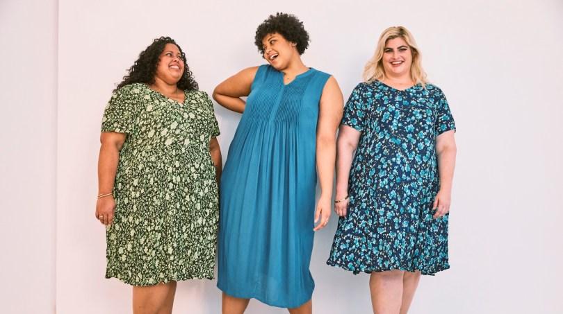 Tendências da Moda Plus Size 2022