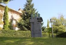 Monumento en Boadilla