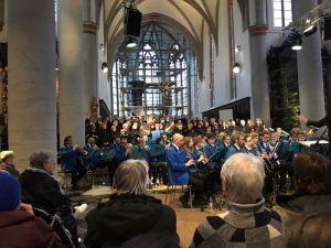 Jahreskonzert - Die wunderbare Welt der Filmmusik @ Haarbachtalhalle
