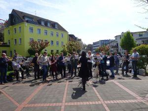 BOAH Jahreskonzert @ Haarbachtalhalle - Aachen Haaren | Aachen | Nordrhein-Westfalen | Deutschland