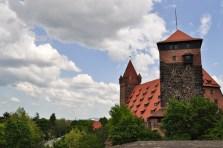 Kaiserburg (Imperial Castle)