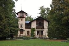 Ludwig's summerhouse