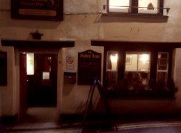 The Golden Lion Inn, Padstow.