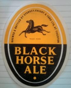 blackhorse