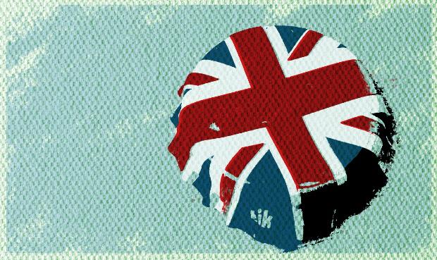British beer bottle cap.