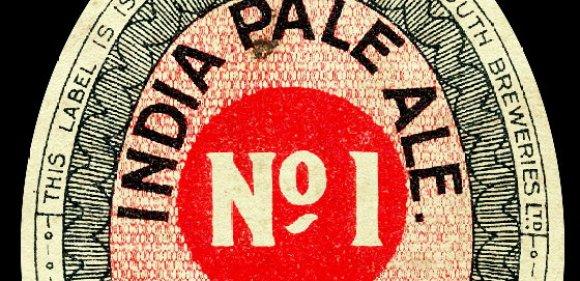 India Pale Ale No. 1