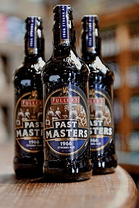 Fuller's Past Masters 1966 Strong Ale.