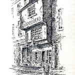 Garrick's Head, Petergate