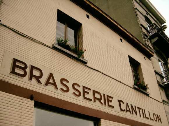 Cantillon, Brussels.