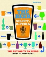 Michael Larson's Beer Select-o-Pedia.