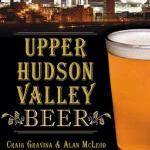 Upper Hudson Valley Beer cover (detail)