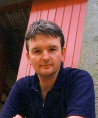 Scott Williams in the late 1990s.