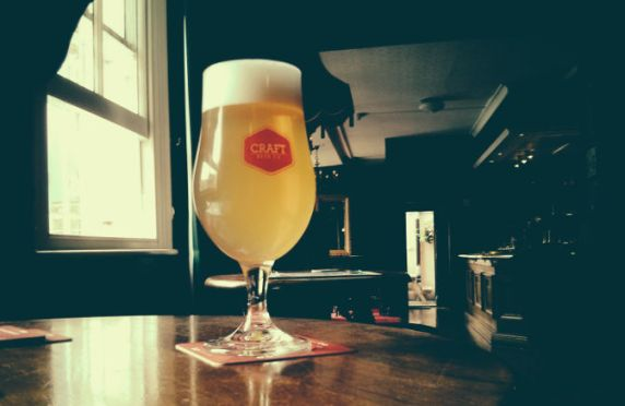 BOOK REVIEW: London's Best Beer, Pubs & Bars