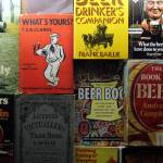 Research: beer books.